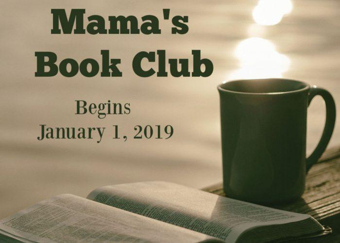 Homeschool Mama Book Club #hsmamasbookclub